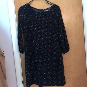Old Navy Polka Dot Dress